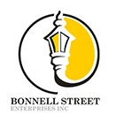 Bonnell Street Logo